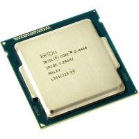 Процессор, S-1150, Intel, 4460, Core i5, 3.2 GHz, 6MB OEM