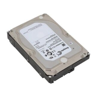 Жесткий диск S-ATA 3.5', 2TB,Seagate Constellation ES.3 ST2000NM0033, 7200 rpm 128Mb (для серверов)