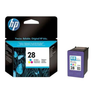 Картридж HP C8728AE ink. cartridge №28, 8 ml, color for DeskJet 3325/3420 original