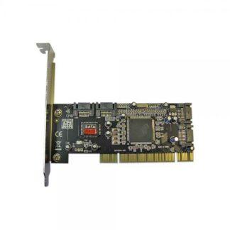 Контроллер PCI, SATA RAID, 4-port, Espada FG-SA3114-4IR