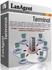 Программное обеспечение LanAgent Terminal (Электронная лицензия 26-50 пользователей)